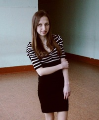 Ксения Антонюк