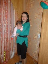Ирина Бобкова, 16 января , Ликино-Дулево, id93453457