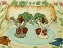 м/ф Жили у бабуси два весёлых гуся (1970)