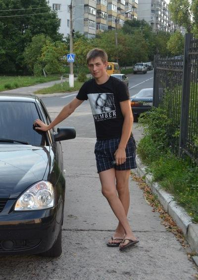 Александр Александрович, 4 января , Железногорск, id5388043