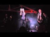 Ulvdalir - Live @ Iron Club, Pskov, 19.09.14