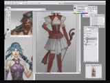 Archetypes - Designing Manga Characters chapter_15