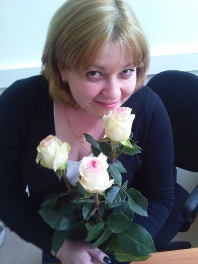 Марина Гончарова, 2 марта 1979, Электросталь, id141689474