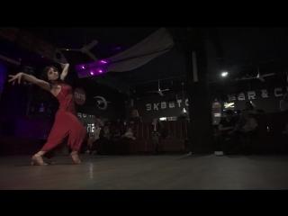 Танго-соло Каролина