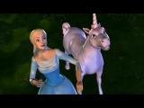 Barbie / Барби Лебединое озеро ( 4 уровень ) Адетта возвращает лесу музыку цветов