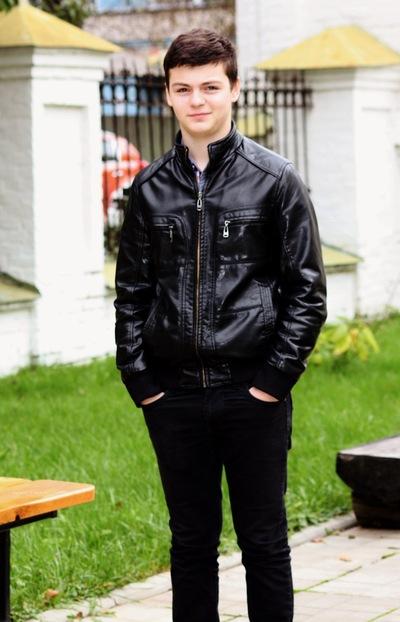 Эмиль Никогосян, 10 апреля , Москва, id128603405