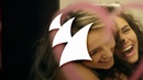 Armin van Buuren ft. Conrad Sewell - Sex, Love Water (Laidback Luke Remix) [Official Lyric Video]