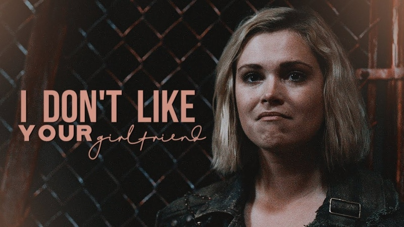 Bellamy clarke — I could be your girlfriend. (5x07)