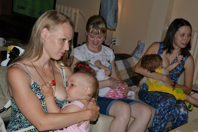 Неделя поддержки грудного вскармливания Тамбов, АКЕВ