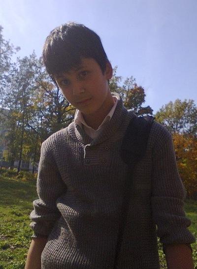 Nasim Artykov, 21 мая 1999, Ковдор, id189835535