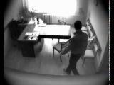 Главный врач Мостовской районной больницы Трушко О.М. скрытой камерой