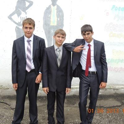 Николай Егоров, 15 августа , Пенза, id86097328