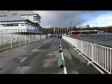 Первенство России по биатлону.Роллеры-гонка 15 км юниоры
