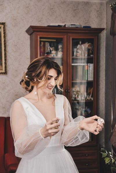 Kristina Tryasoruk
