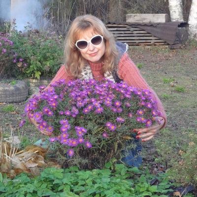 Анна Дубинина, 19 октября , Гатчина, id23530189