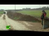 Её война- женщины против ИГИЛ