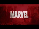 First Marvel Intro Logo 2002