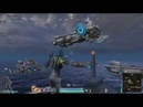 The Ark of Horizon gameplay - Melee overhaul