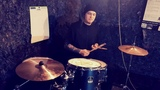 Nick on Instagram Drum n bass на барабанах