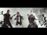 Ensiferum Way of the Warrior (OFFICIAL VIDEO)