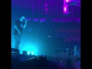 Mike Shinoda в Санкт-Петербурге