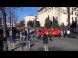 майдан-Россия-Крым. Весна прийде! С.Скрипка - ЧМО