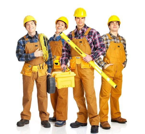 сделать ремонт квартиры в москве