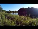 Далматово-Исеть S.T.A.L.K.E.R. где то рядом))( Музыка Rassolodin - Include Spring ( Lost in Dreams 2012)
