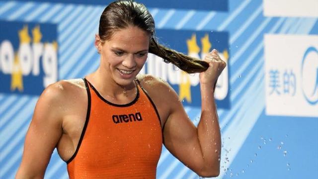 фото плавание ефимова