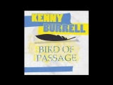 Kenny Burrell - Kennys Sound