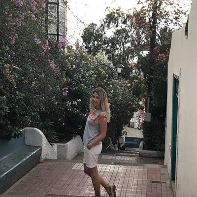 Алиса Калиновская