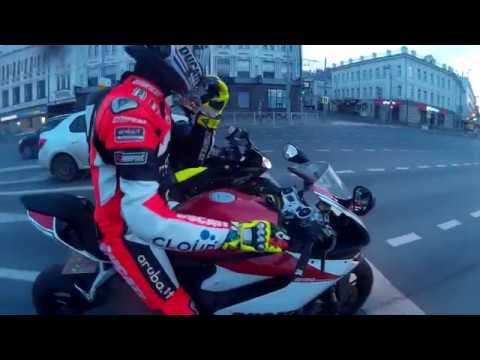 Moto Russian Mafia Kazan