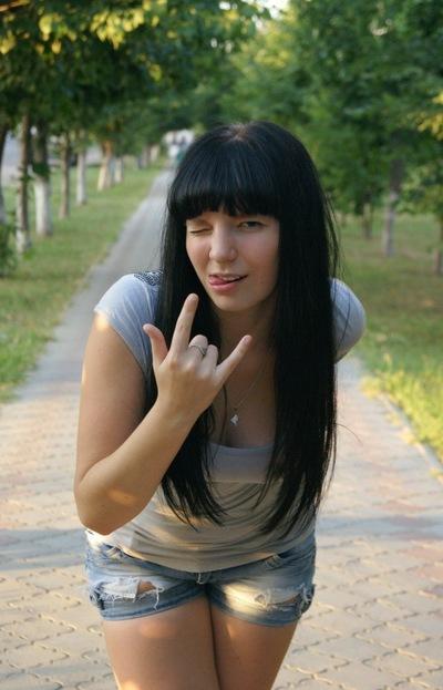Полина Морозова, 10 мая 1990, Челябинск, id194372142