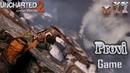 Uncharted 2 Среди воров ► Миллион врагов и разрушающийся мост ►11