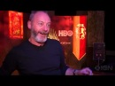 Game of Thrones: Davos Seaworth Predicts The End Will Be Ugly