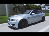 BMW M3 Amuse | Vossen 20'' VFS2 Concave Wheels | Rims (Music by V-Sine Beatz)
