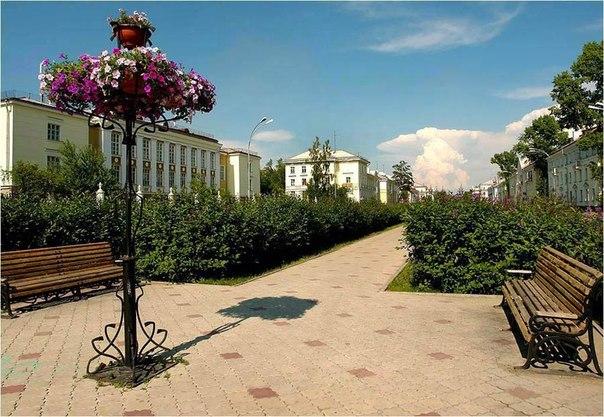 Ангарск, Иркутская область