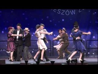 Koncert Galowy  XVI Światowy Festiwal Polonijnych Zespołów Folklorystycznych Rzeszów 2014