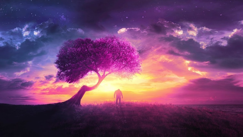 Prayer Music - Talk To The Universe ➤ Pray To God For Love ➤ 639Hz - Healing Heart Energy Music