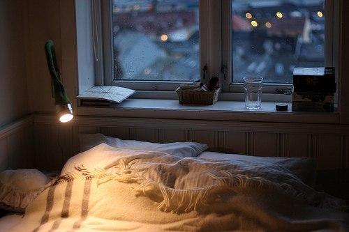 Если хочешь крепко спать, возьми с собой в постель чистую совесть. Бенджамин Франклин
