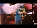 David Garrett Bitter Sweet Symphony Explosive Live - Bucharest 14.09.2018