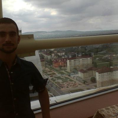 Кемран Рамазанов, 23 июля 1991, Пермь, id56561930