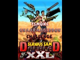 Serious Sam Double D XXL Gnaarmageddon Competition