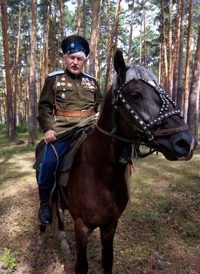 Василий Учкин