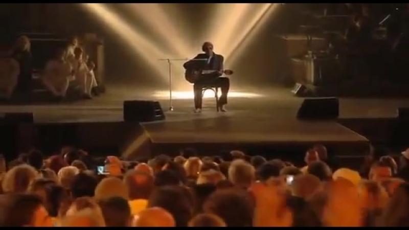Adriano Celentano - Il ragazzo della Via Gluck (Verona Live 2012)