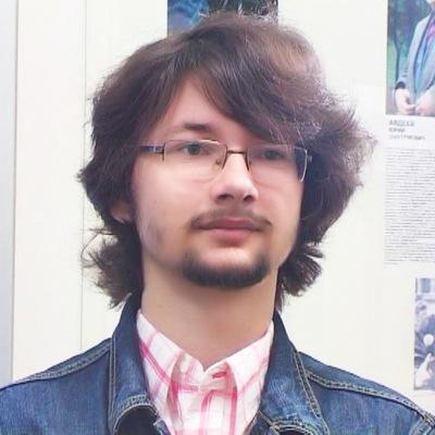 Антон Бучин, 29 мая 1995, Киров, id15900270