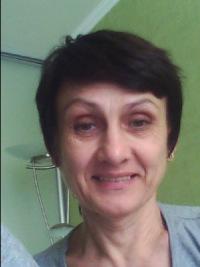 Лариса Батова, 29 августа 1963, Бердянск, id182369603