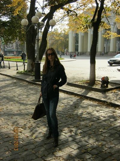 Виктория Кравченко, 17 января , Москва, id55250538