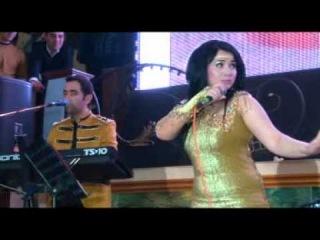 Leyla - Nonstop 5 (2014) (www.fortune.st.uz)