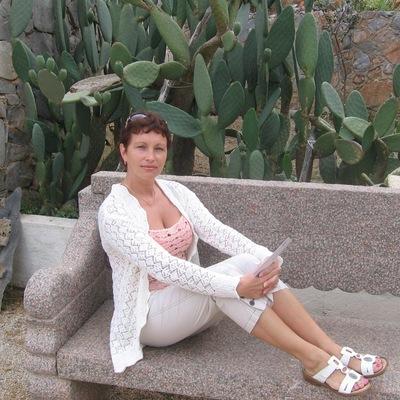 Ольга Котикова, id68264947